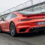 2021 Porsche 911 Turbo Puzzle