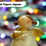 Angel Figure Jigsaw