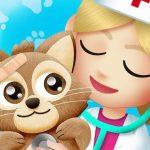 Animal Daycare Pet Vet Game