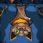 Batty The Bat