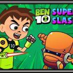 Ben 10 Super Slash