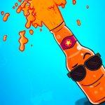 Bottle Push