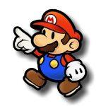 BTS Mario Coloring