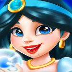 Bubble Shooter Jasmine