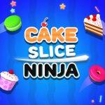 Cake Slice Ninja