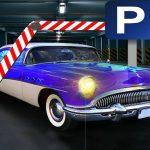 Car Parking Driving School : Free Parking Game 3D