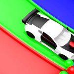 Cars Paint 3D 2021
