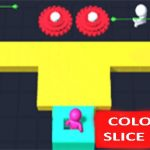Color Slice 3D