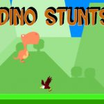 Dino Stunts