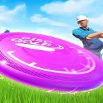 Disc Golf Game