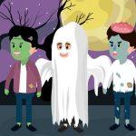 Evil Spirits Hidden