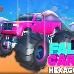 Fall Cars : Hexagon