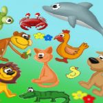 Find Animal – Animal Touch
