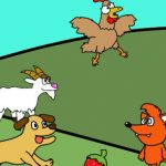 Foxob – Run Run!