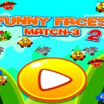 Funny Faces Match