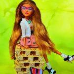Girls Sunglasses Style Puzzle