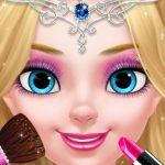 Ice Queen Salon – Frosty Party