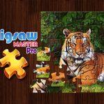 Jigsaw Master Pro
