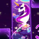 Magic Unicorn Piano tiles 3- Magic Tiles Hot Songs