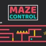 Maze Control
