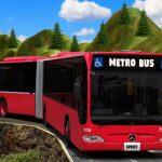 Metro Bus Simulator