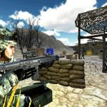Modern Commando War : Counter Terrorist  Shoot 2k2