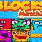 Monster Blocks Match3
