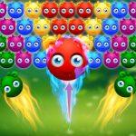 Monster Bubble Smashing