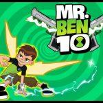 Mr Ben 10