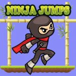 Ninja Jumps