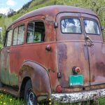 Old Rusty Cars Differences 2