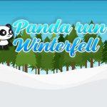 Panda Run Winterfell