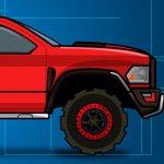 Pickap Driver : Car Game