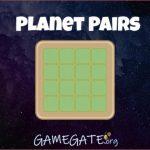 Planet Pairs