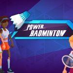 Power Badmintan