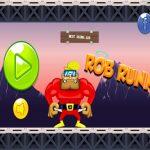 Rob Runner