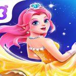 Robes de princesse – Aventure