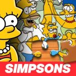 Simpson Jigsaw Puzzle
