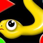 Snake VS Colors