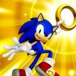 Sonic Path Adventure