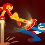 Stickman Fight Battle – Shadow Warriors