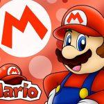 Super Mario Go