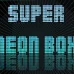 Super Neon Box