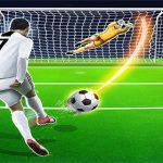 Super PonGoal Shoot Goal Premier Football Games