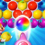 Sweet Bubble Fruitz
