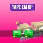 Tap em up