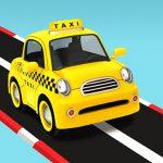 Taxi Run – Crazy Driver