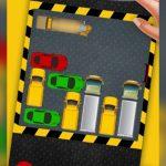 Unblock car