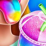 Unicorn Ice Slush Maker
