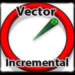 Vector Incremental